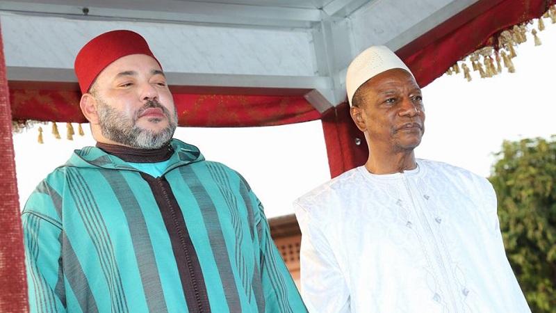 Le Maroc instaure une autorisation de voyage pour la Guinée et deux autres pays africains