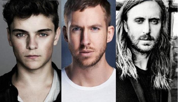 Top 10 meilleurs DJ : David Guetta s'aligne cinquième !