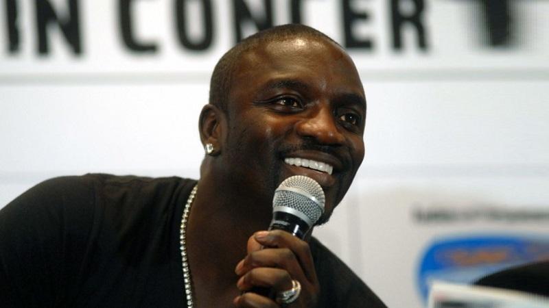 Etats-Unis : Akon retire sa candidature à l'élection présidentielle de 2020…