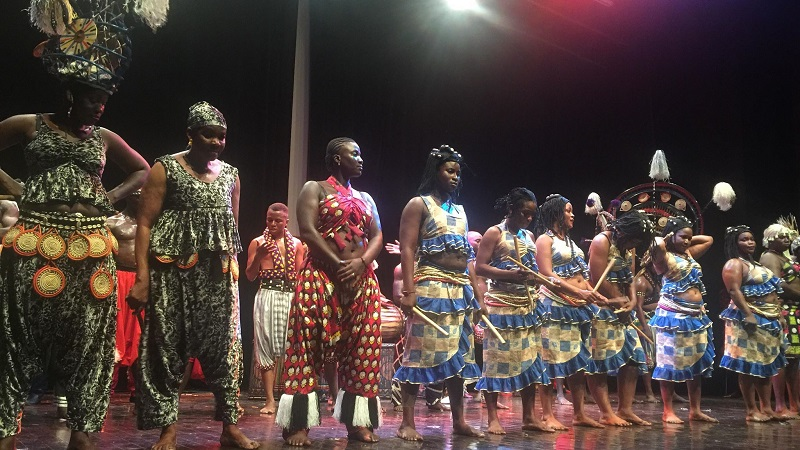 Ballets Africains