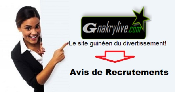 Offre Gnakrylive.com